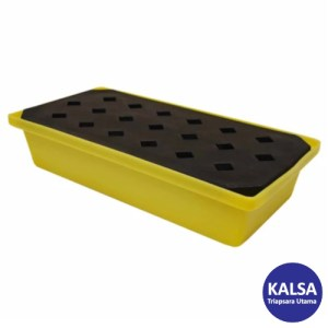 Romold ST30 Polyethylene with Grid Drip Tray