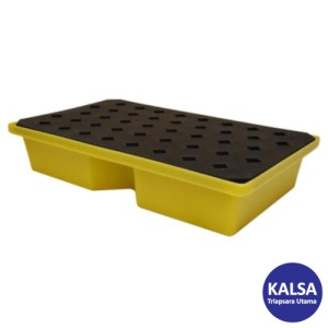 Romold ST60 Polyethylene with Grid Drip Tray