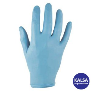 Ansell Micro Touch EP 73-405 Nitrile Splash Chemical and Liquid Protection Glove