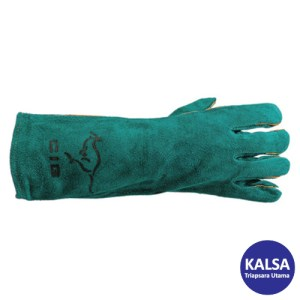 CIG 16CIG6460 Green Gold Welding Hand Protection