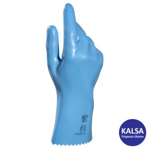 Chemical Glove JERSETTE 300 Mapa Professional Hand Protection