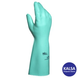 Chemical Glove ULTRANITRIL 377 Mapa Professional Hand Protection