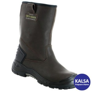 Safety Jogger Boreas 2 S3 Boots Safety Shoes