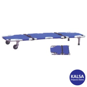 GEA Medical YDC 1 A3 Foldway Stretcher