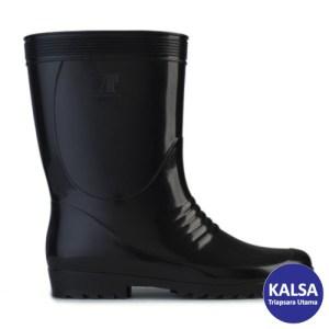 Safety Shoes Terra AP AP 1 Black AP Boots Construction