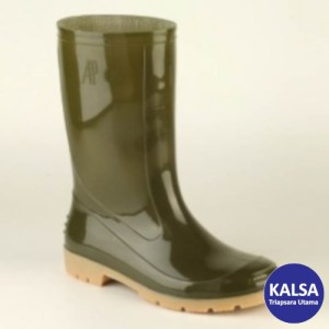 Safety Shoes AP 2001 GR AP Boots Agricultural and Plantation