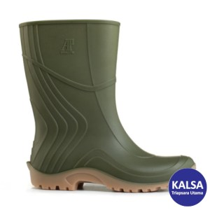 Safety Shoes AP 2007 GR AP Boots Agricultural and Plantation