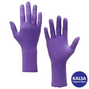 Kimtech 97614 Size XL Purple Nitrile Xtra Ambidextrous Glove