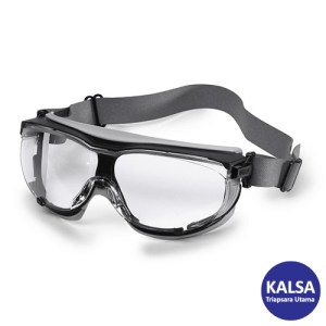 Safety Goggle 9307.365 Uvex Carbonvision
