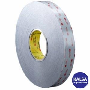 3M 5930P VHB Black Size 0.8 mm Modified Acrylic Tape