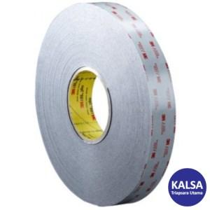 3M 5962P VHB Black Size 1.6 mm Modified Acrylic Tape