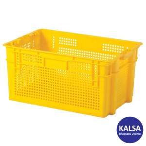 Rabbit 2306 Nestable and Stackable Container