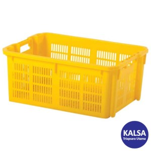 Rabbit 2404 Nestable and Stackable Container