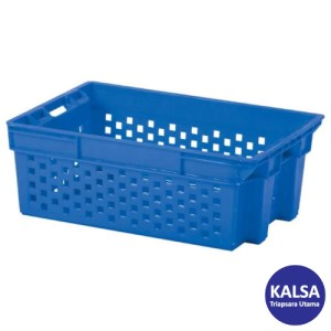 Rabbit 5001 Nestable and Stackable Container