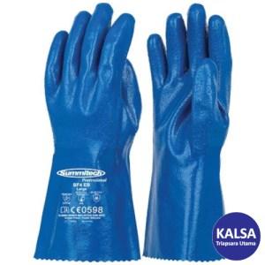 Summitech Professional RF4 SB Chemical Resistant Glove