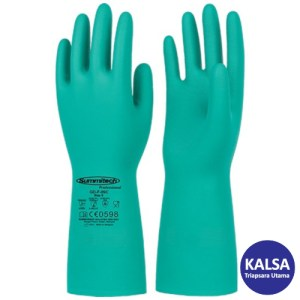 Summitech Professional GD-F-09C Chemical Resistant Glove