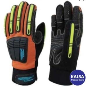 Summitech Professional M09 BO Impact Glove