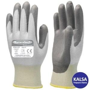 Summitech Professional PD6 GY Cut Resistance Glove