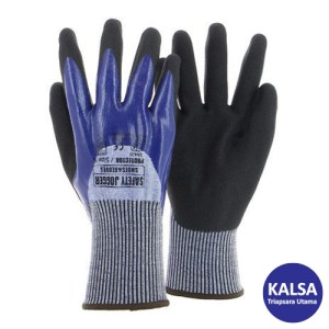 Safety Jogger Protector Purple 4544 Glove Hand Protection