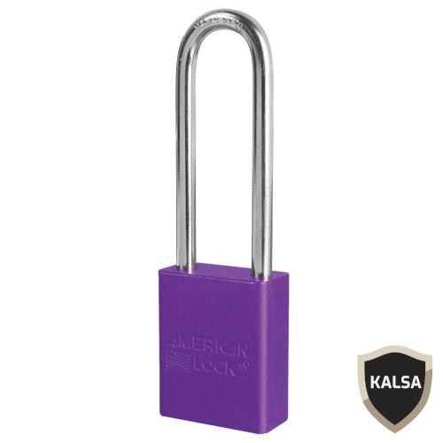 Distributor American Lock A1167PRP Safety Lockout Padlock, Jual American Lock A1167PRP Safety Lockout Padlock, Harga American Lock A1167PRP Safety Lockout Padlock
