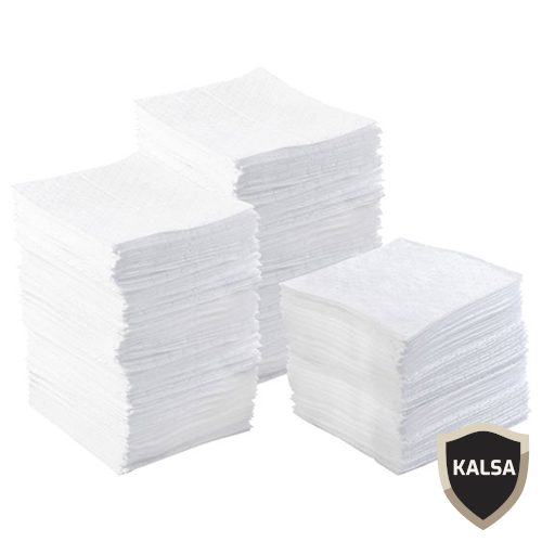 Distributor BPO500 Oil Only Basic Absorbent Pad, Jual BPO500 Oil Only Basic Absorbent Pad, Harga BPO500 Oil Only Basic Absorbent Pad