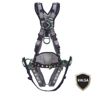 MSA 10195206 V-FIT Specialty Body Harness