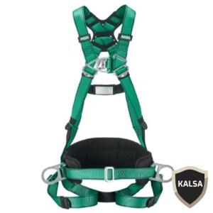 MSA 10205343 V-FORM Construction Body Harness