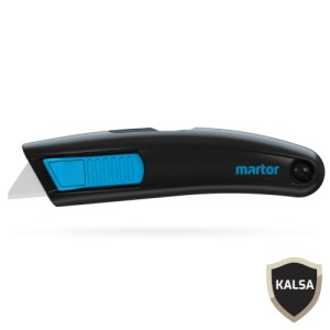Martor Secupro Megasafe 116006.02 Safety Cutter
