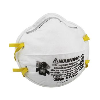 Distributor 3M 8110S, Distributor Respirator 3M 8110S