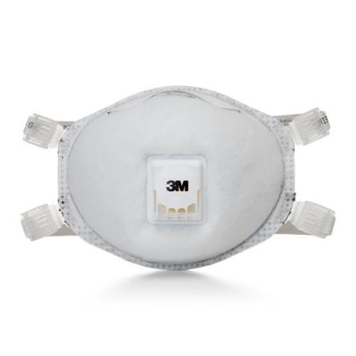 Distributor 3M 8214, Distributor Respirator 3M 8214