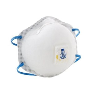 3M 8271 Particulate Respiratory Protection
