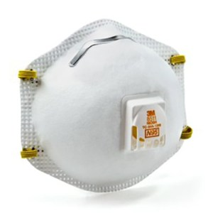 3M 8511 Welding Reguler Respiratory Protection