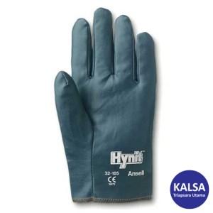 Ansell Hynit 32-135 Medium Multi Purpose Glove