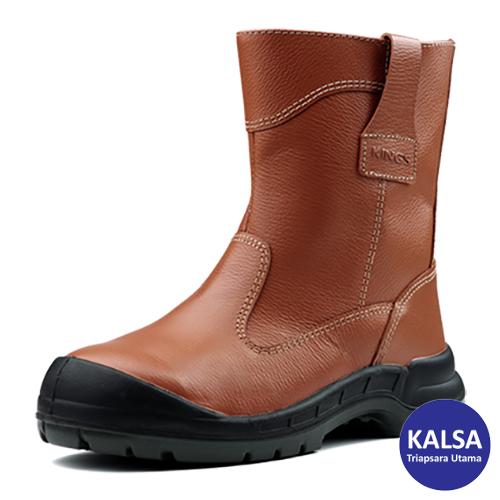 Distributor Kings KWD 805C Safety Shoes, Jual Kings KWD 805C Safety Shoes