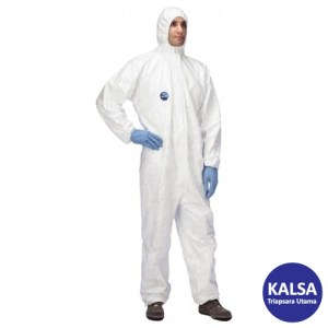 Dupont CHF5 Tyvek Classic Coverall