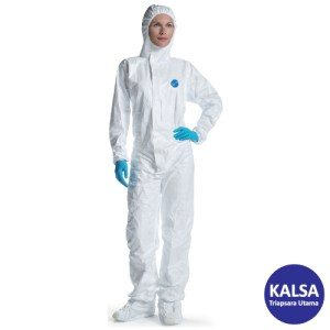 Dupont CHF7 Tyvek Classic Xpert Coverall