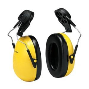 3M H9P3E Peltor Optime 98 Earmuffs Hearing Protection