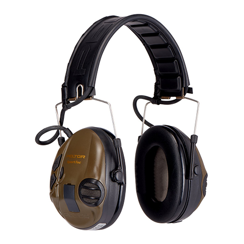 3M Earmuff MT16H210F-478-GN
