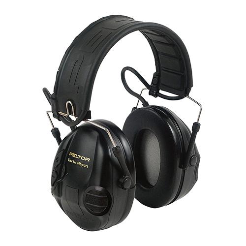 3M Earmuff MT16H210F-478-RD