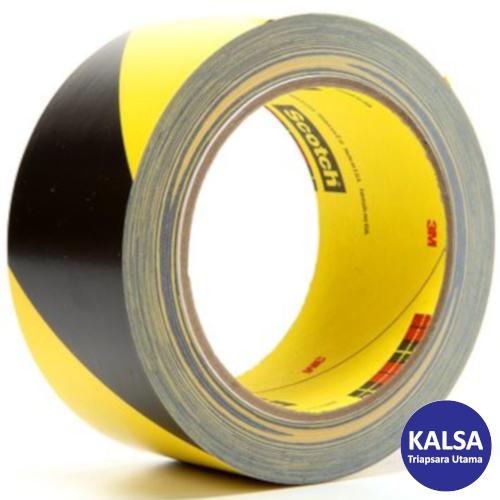 Distributor Industrial Tape Black Yellow 5702 Safety Stripe, Jual Industrial Tape Black Yellow 5702 Safety Stripe