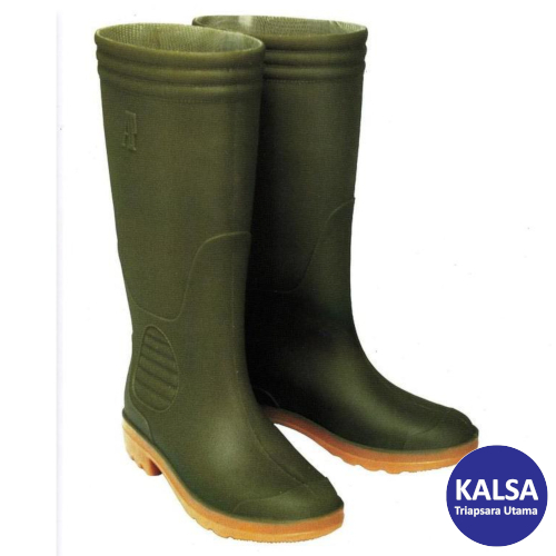 Distributor AP Boots AP 9506 Green Safety Shoes, Jual AP Boots AP 9506 Green Safety Shoes