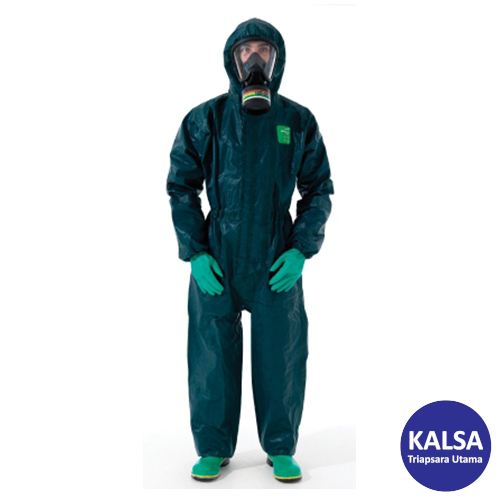 Distributor Ansell Microgard 4000 Chemical Suit Protective Apparel, Harga Ansell Microgard 4000 Chemical Suit Protective Apparel, Jual Ansell Microgard 4000 Chemical Suit Protective Apparel