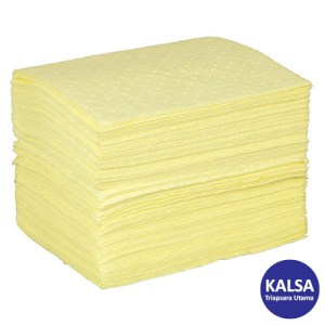 Brady BPH500 Chemical Basic Absorbent Pad