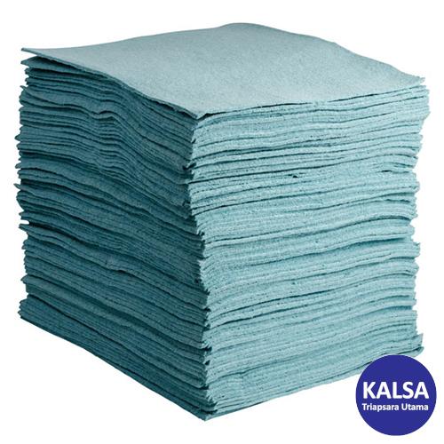 distributor brady absorbent pad RF100