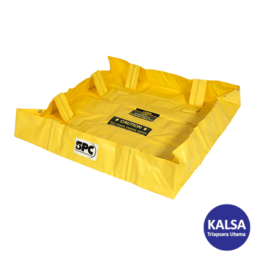 distributor brady spill control and contaiment SB-SL44