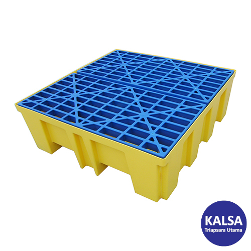 distributor brady spill control and contaiment SC-DP4, Distributor Spill Pallet SC-DP4, Jual Spill Pallet SC-DP4, Distributor Spill Control Containment SC-DP4, Jual Spill Control Containment SC-DP4
