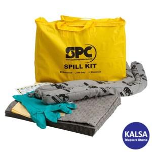 Brady SKA-PP Universal Allwik Economy Portable Spill Kit