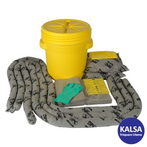Brady SKA20-TAA Universal Allwik Lab Pack Spill Kit