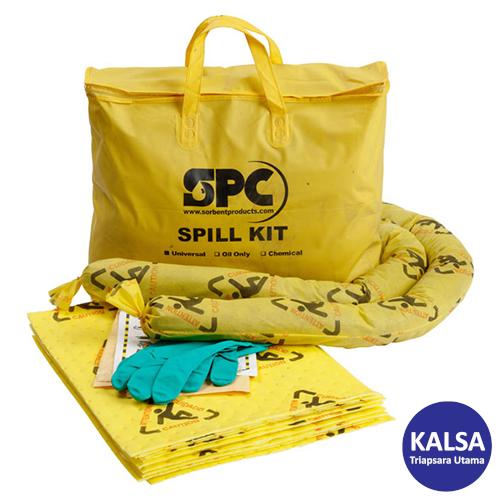 distributor brady spill kit SKCH-PP