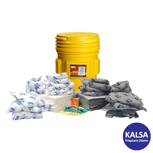 distributor brady spill kit SKMA-65